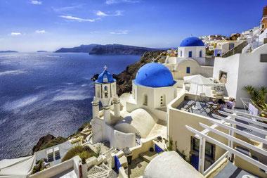 Santorini (foto dal web)
