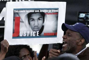 Udbredt racisme i USAs politi og justitsapparatet