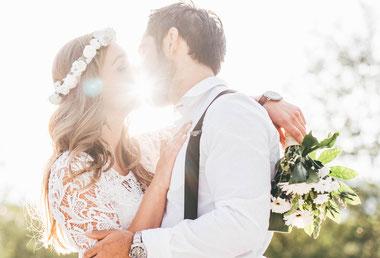 Heiraten im Allgäu