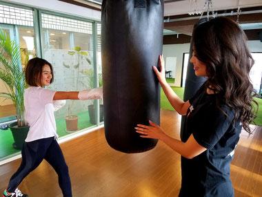 大阪のボクシングジムでお得にはじめませんか