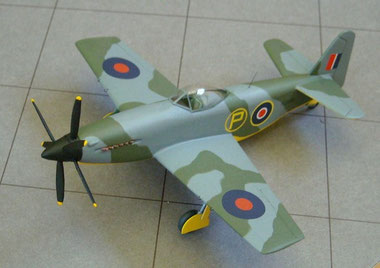 Model by 'Andrew'