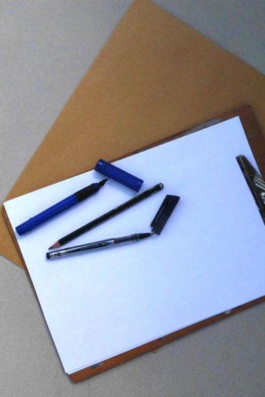 wie lernt man zeichnen gerhard marquard maler und dozent. Black Bedroom Furniture Sets. Home Design Ideas