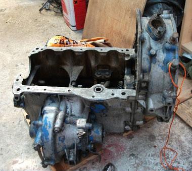 My Mk1 Austin Mini Neilsmeccanoandstuff