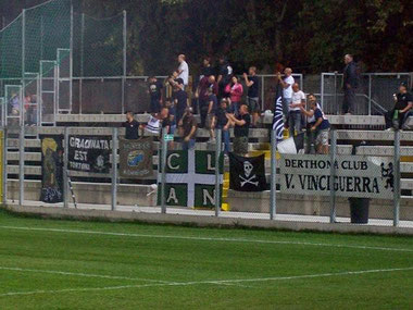 2014-15 Bra-Derthona 2-3 Coppa Italia