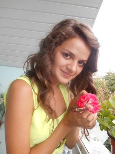 Наталія Керечанин