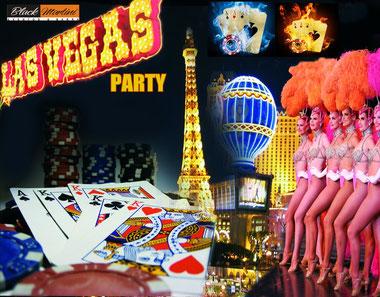 Mesas de casino las vegas de fantasia eventos empresariales y privados