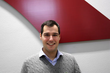 Zeitfracht MD Wolfram Simon is keen to set up a European  air network for small and low-weight express goods  - photo: hs