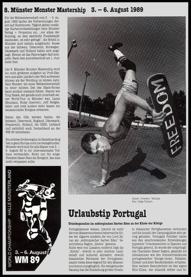 Zeitschrift 1989