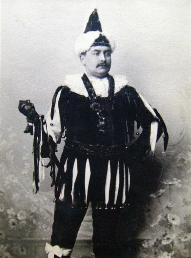 Prinz Christian  Christel Kortmann 1896