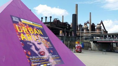 Urban Art Völklingen