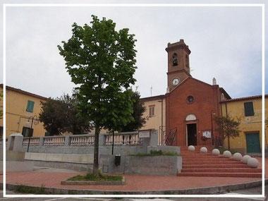 CHIESA DI S. ANTONIO ABATE