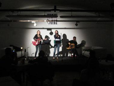 Open Stage @ Werkstatt Murberg 31.01.2016, 17:00 Uhr