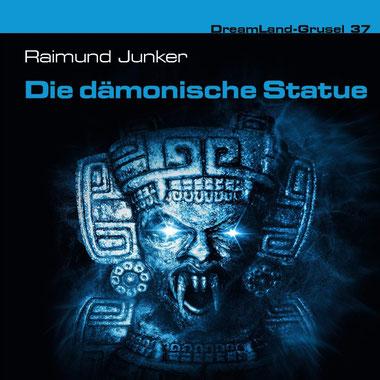 CD-Cover DreamLand-Grusel, Folge 37