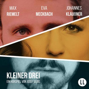 CD-Cover Kleiner Drei, Lauscherlounge