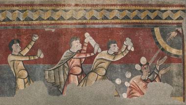 Праздники Каталонии - День Святого Стефана