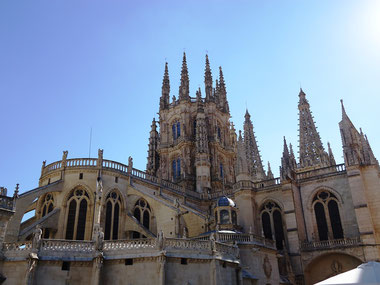 11 самых красивых соборов Испании
