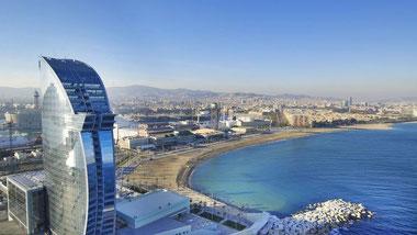 Аренда жилья в Барселоне подешевела на 10%