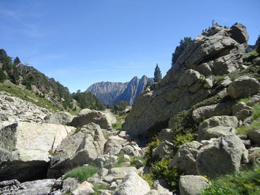 Пиренейские горы - тур из Барселоны