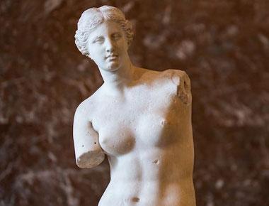 Венера Милосская - интересные факты