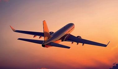 Росавиация разрешила рейсы в Испанию