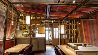 Pakta - мишленовские рестораны Барселоны. Гиды в Барселоне, экскурсии в Барселоне