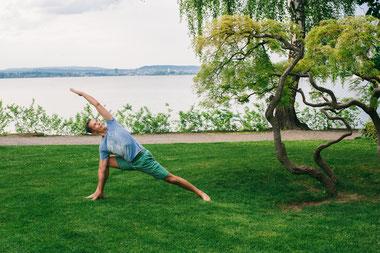 Markus Müllner - Business Yoga