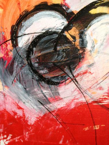 Intuition & Malerei Blog von Tanja Trenker