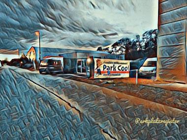 parken flughafen köln parkplatz