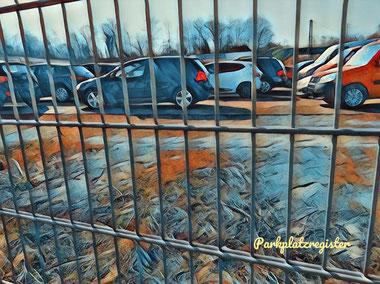 auto parken flughafen düsseldorf