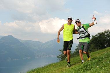 Dominik Spycher (Triathlet, Ironman, Gigathlet)