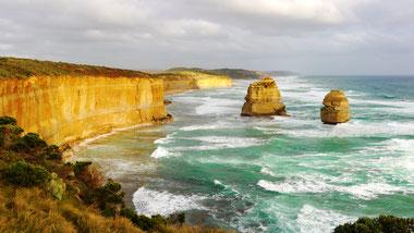 Melbourne Beste Reisezeit Australien