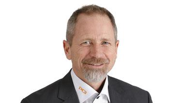 Bernhard Wagner ist seit November 2019 neuer PCI-Fachberater in der Region Süd-Ost Oberbayern/Berchtesgadener Land