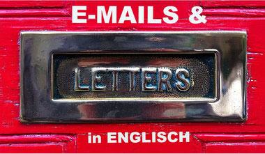 Beispielsätze für die Englische Korrespondenz