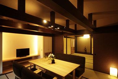 1階2間和室