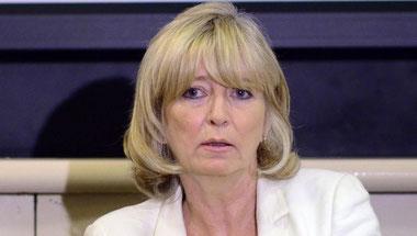 Europäische Bürgerbeauftragten Emily O'Reilly. | Bildquelle: dpa