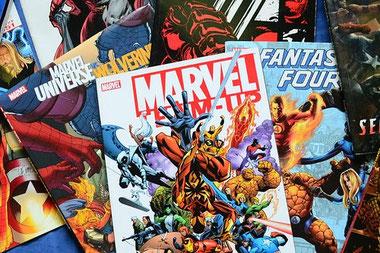 Marvel DC Comics Superhelden Avengers Justice League, 16 Geburtstag Geschenk