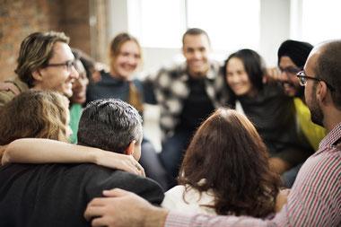 Werteorientierung, Sinnhaftigkeit, psychologische Sicherheit und Vertrauen, Sinn, Purpose