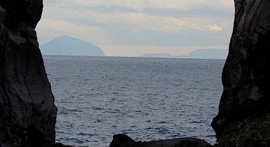 利島・新島