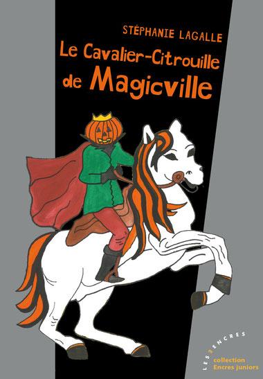 Magicville - tome 3