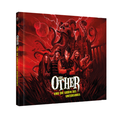 CD-Cover The Other
