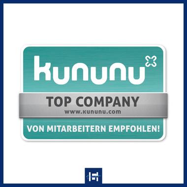 EXPERTS & TALENTS Dresden ist kununu-TopCompany