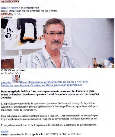 Ariège News