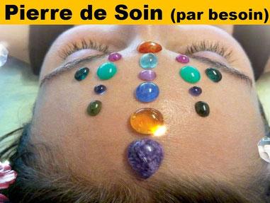 Pierre de soin - Casa bien-être.fr