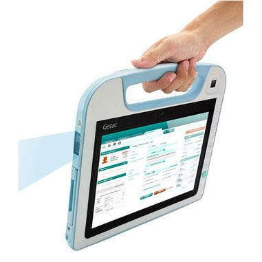 tablet getac rx10h, tablet de uso rudo getac rx10h, vetna de getac rx10h en mexico, tablets de uso rudo para doctor, venta de tablets getac