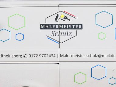 Malermeister Stefan Schulz Rheinsberg
