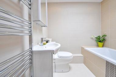 Trockenbauplatte Badezimmer