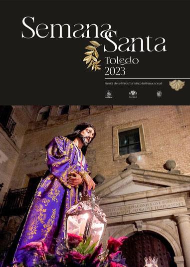 Programa y Procesiones de la Semana Santa de Toledo