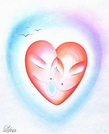 La Lumière Du Cœur