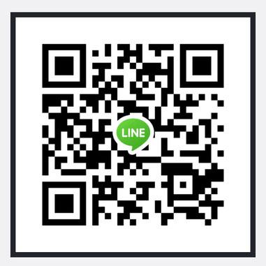 さくら国際結婚LINE QR