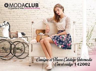 venta de ropa por catalogo